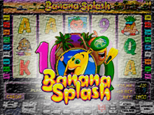 Аппарат Banana Splash